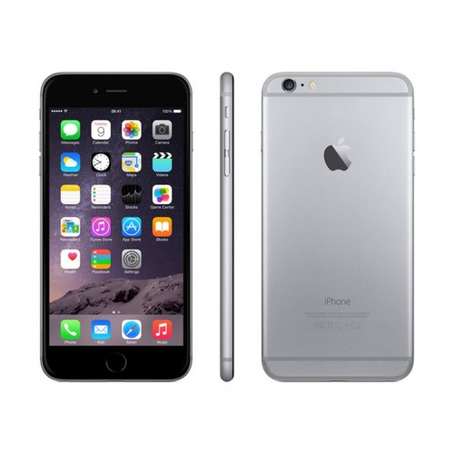 iPhone 6 Plus - 16 GB (Grey)